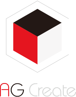 エージクリエイトロゴ
