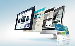 WEBサイトパッケージLイメージ